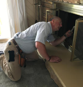 Inspector Services, home inspection - Iron Mountain, Iron Mountain Home Inspector, Dickinson, Florence, Upper Peninsula, Wisconsin Home Inspector